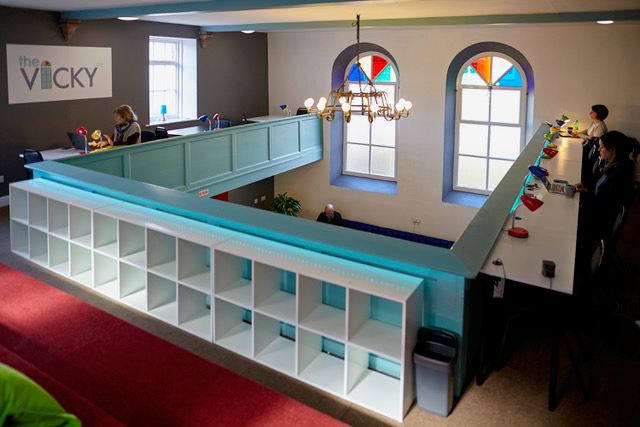 office space cockermouth cumbria