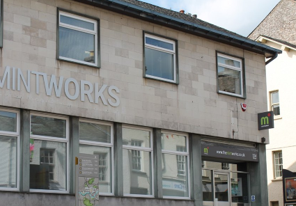 co-working office network cumbria 1